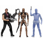 Terminator 2 - 18cm Scale Action Figure - Kenner Tribute Assortment (14)