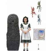 GDT Signature Collection - 18cm Scale Action Figure - Ofelia (Pan's Labyrinth)