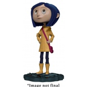 Coraline - Head Knocker - Coraline