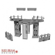Red Beam Designs Dark Assembly - Outpost - EN