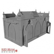 Red Beam Designs Dark Assembly - Cathedral - EN