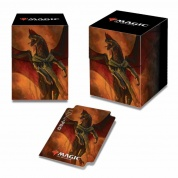 UP - PRO 100 + Deck Box - Magic The Gathering Vaevictis Asmadi, the Dire