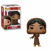 Funko POP! Aladdin - Jasmine in Disguise Vinyl Figure 10cm