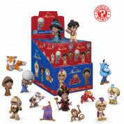 Funko - Aladdin - Mystery Minis Display Box (12)