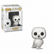 Funko POP! Harry Potter - Hedwig Vinyl Figure 10cm