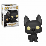 Funko POP! Harry Potter - Sirius as Dog Vinyl Figure 10cm