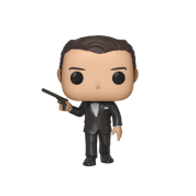 Funko POP! James Bond - Pierce Brosnan (Goldeneye) Vinyl Figure 10cm