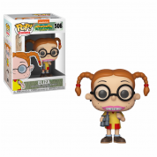 Funko POP! 90s Nick - Eliza Vinyl Figure 10cm