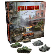 Flames of War: Battle of Stalingrad 2-player starter - EN