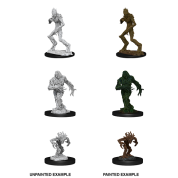 D&D Nolzur's Marvelous Miniatures - Blights (6 Units)