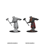 D&D Nolzur's Marvelous Miniatures - Fire Giant (6 Units)