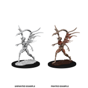 Pathfinder Battles Deep Cuts Unpainted Miniatures - Bone Devil (6 Units)