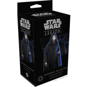 FFG - Star Wars Legion - Emperor Palpatine Unit Expansion - EN