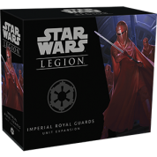 FFG - Star Wars Legion - Royal Guard Unit Expansion - EN