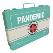 Pandemic 10th Anniversary Edition - EN