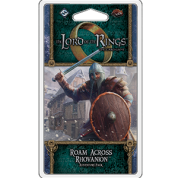 FFG - Lord of the Rings LCG: Roam Across Rhovanion - EN