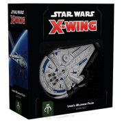 FFG - Star Wars X-Wing: Lando's Millennium Falcon Expansion Pack - EN