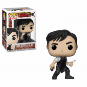 Funko POP! Little Shop - Orin Scivello DDS Vinyl Figure 10cm