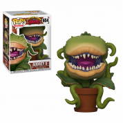 Funko POP! Little Shop - Audrey II Vinyl Figure 10cm