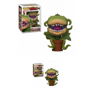 Funko POP! Little Shop - Audrey II Vinyl Figure 10cm Assortment (5+1 chase figure)