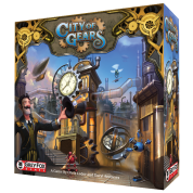 City of Gears - EN