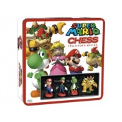 Super Mario Chess (Tin) - EN