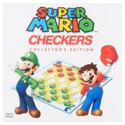 Super Mario Checkers (Box) - EN/SP/FR/DE/IT
