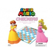 Super Mario™ Princess Power Checkers (Box) - EN