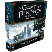 FFG - A Game of Thrones LCG 2nd Edition: Kings of the Isles - EN