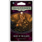 FFG - Arkham Horror LCG: Heart of the Elders - EN