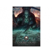 Court of the Dead The Dark Shepherd's Reflection Puzzle 1000 pc - EN