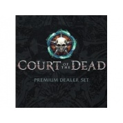 Court of the Dead Premium Playing Card Set - EN