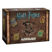 Harry Potter Hogwarts Battle A Cooperative Deck-Building Game - EN