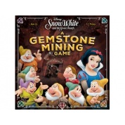 Disney's Snow White and the Seven Dwarfs: A Gemstone Mining Game - EN