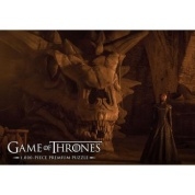 Game of Thrones Balerion the Black Dread Puzzle 1000 pc - EN
