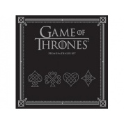 Game of Thrones Premium Playing Card Set - EN