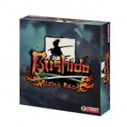 Bushido: Rising Rage expansion - EN