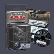 FFG - Star Wars X-Wing: TIE Defender - EN