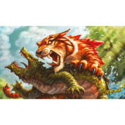 FFG - KeyForge: Mighty Tiger Playmat