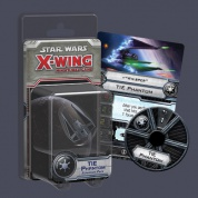 FFG - Star Wars X-Wing: TIE Phantom - EN