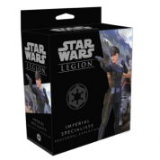 FFG - Star Wars Legion - Imperial Specialists Personnel Expansion - EN