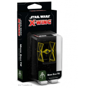 FFG - Star Wars X-Wing: Mining Guild TIE Expansion - EN