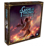 FFG - A Game Of Thrones The Board Game: Mother of Dragons Expansion - EN