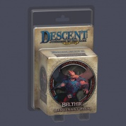 FFG - Descent 2nd Edition: Belthir Lieutenant - EN
