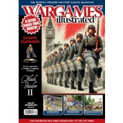 Wargames Illustrated Issue 371 September Edition 2018 - EN