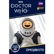 Doctor Who: Emojibots - EN