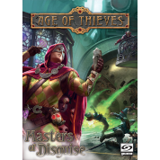 Age of Thieves - Masters of Disguise expansion - EN