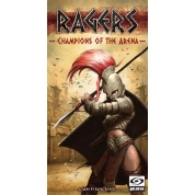 Ragers: Champions of the Arena - EN