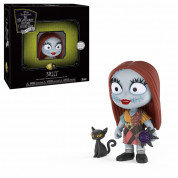 Funko 5 Star NBC - Sally Vinyl Figure 8cm
