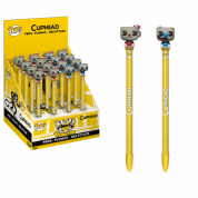 Funko POP! Homewares - Cuphead Pen Toppers (CDU 16 Pieces)